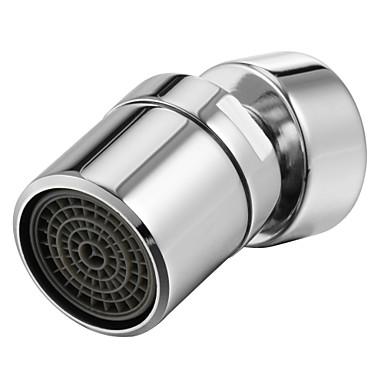 Musluk aksesuarları-Üstün kalite-Çağdaş filtre-Bitiş - Krom
