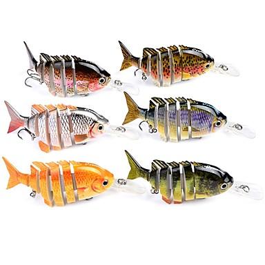 Pike, Fishing Lures & Flies, Search LightInTheBox