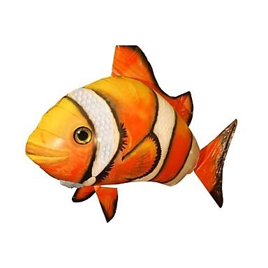 מקל מתחים דגים חיה אינטראקציה בין הורים לילד פלסטיק רך פלסטי 1pcs יוניסקס מתנות
