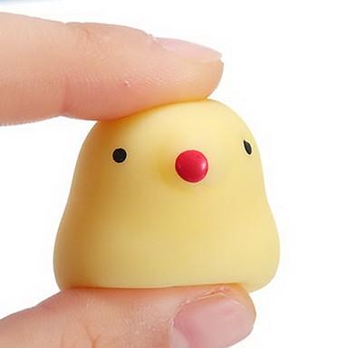LT.Squishies צעצוע מעיכה Rabbit / חיה חיה הפגת מתחים וחרדה / Office צעצועים במשרד / מודרני, חדשני יוניסקס מתנות