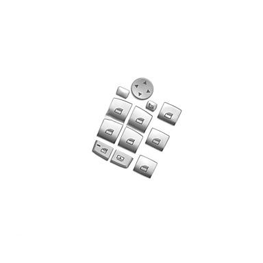 automobile couvercle de commutateur de levage de fen tre gadgets d 39 int rieur de voiture pour bmw. Black Bedroom Furniture Sets. Home Design Ideas