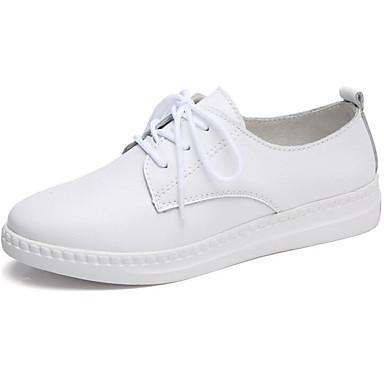 Blanc compensée 06532537 Hauteur Basket Automne Cuir de Confort Chaussures Noir Nappa semelle Printemps Cuir Femme xTPC7gqw1n