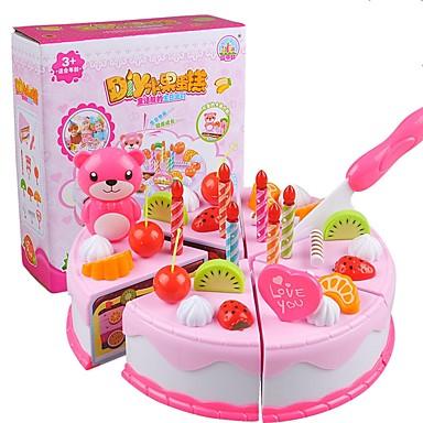 מזון ומשקאות חותכנים לעוגות ועוגיות Cake הקלה על ADD, ADHD, חרדה, אוטיזם אינטראקציה בין הורים לילד מְעוּדָן כל בגדי ריקוד ילדים מתנות