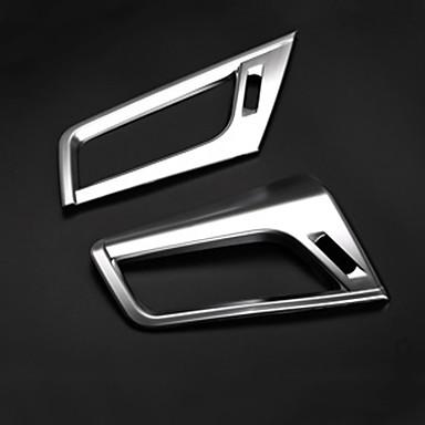רכב רכב מיזוג אויר פנים הרכב - עשו זאת בעצמכם עבור BMW 2017 סדרה 2