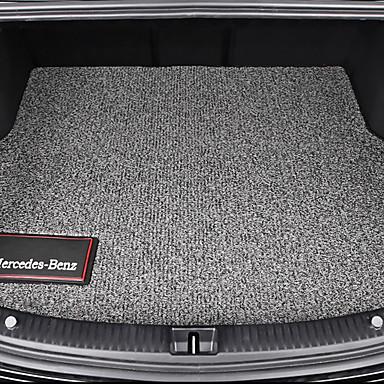 רכב מחצלת המטען שטיחים לפנים הרכב עבור Mercedes-Benz כל השנים כיתה / C200L
