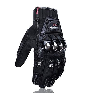 preiswerte Motorrad & ATV Teile-madbike mad-10c legierter stahl motorradhandschuhe racing motorrad schutzhandschuhe touchscreen