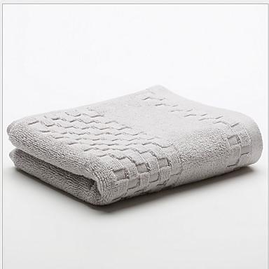 איכות מעולה מגבת רחצה, אחיד 100% כותנה חדר אמבטיה