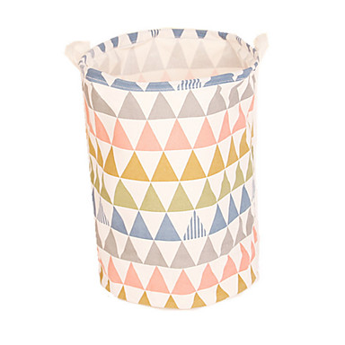 פלסטי עגול רב שימושי בית אִרגוּן, 1pc שקיות