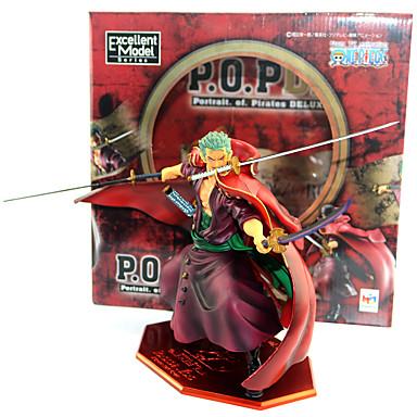 נתוני פעילות אנימה קיבל השראה מ One Piece PVC 21 cm CM צעצועי דגם בובת צעצוע