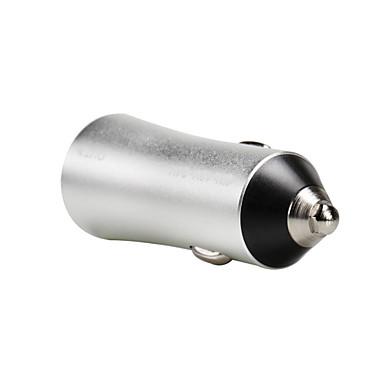 מטען לרכב מטען USB אוניברסלי Qi / מרובה חיבורים 2חיבוריUSB 3 A DC 5V ל