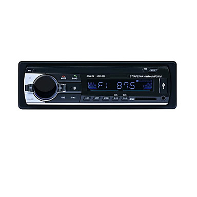 billige Bil Elektronikk-12v bilradio mp3 lydspiller bluetooth aux usd sd mmc stereo fm autoelektronikk in-dash autoradio 1 din for truck taxi windows ce 5.0