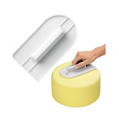 Narzędzia do pieczenia Tworzywa sztuczne Narzędzie do pieczenia / Kreatywne Tort / Impreza Przybory deserowe 2szt