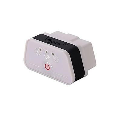 povoljno OBD-vgate icar2 elm327 obd2 auto detektor kvara vozila dijagnostički skeneri podržavaju android ios sustav wifi verzija
