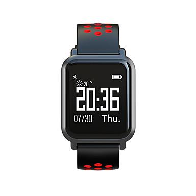 חכמים שעונים ל Android 4.4 / iOS מוניטור קצב לב / כלוריות שנשרפו / מזכיר הודעות / שליטה במצלמה / בקרת APP מד צעדים / מזכיר שיחות / מעקב שינה / תזכורת בישיבה / מצאו את המכשירשלי / Alarm Clock