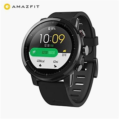 xiaomi huami amazfit 2 smartwatch