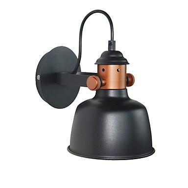 JZGLDS Matowy / Styl MIni Prosty / LED Lampy ścienne Salon / Sypialnia / Jadalnia Metal Światło ścienne 110-120V / 220-240V 40 W / E26 / E27