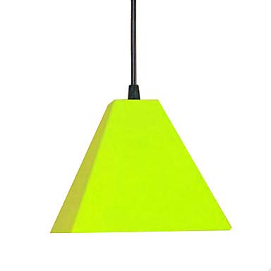 מנורות תלויות Ambient Light 110-120V / 220-240V לא / 5-10㎡ / E26 / E27
