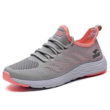 Bleu 06641743 Femme Automne Chaussures Gris de Confort Tulle Basket clair Orange Talon Printemps Plat minuit 6qzq1w