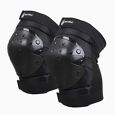cheap Motorcycle Protection Gear-WOSAWE Motorcycle Protective Gear forKnee Pad Unisex Poly / Cotton PVC EVA Impact Resistant Shockproof Safety Gear High Quality Fits left