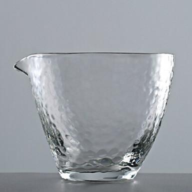 Naczynia do picia Szkło o wysokiej zawartości boru Szkło Ciepło-izolacyjne 1 pcs