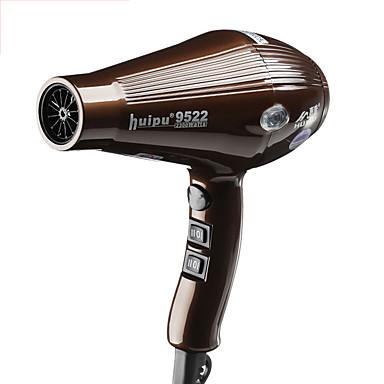 voordelige Haarverzorging-Factory OEM Haardrogers voor Mannen & Vrouwen 220 V Verstelbare Temperatuur / Lamp Indicator / Handheld Design / Windsnelheidsregeling