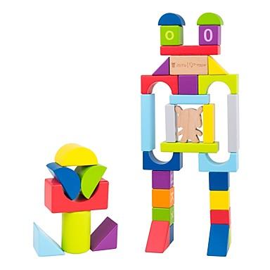 hesapli Oyuncaklar ve Oyunlar-Xiaomi Basit kullanışlı Kavrama Çocuklar Genç Erkek Genç Kız Oyuncaklar Hediye 70 pcs