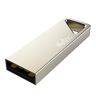 Netac 16GB Pamięć flash USB dysk USB USB 2.0 U326