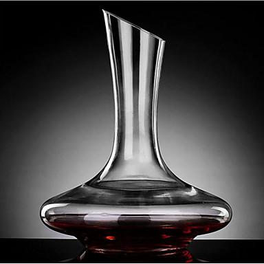 Przybory barowe / Akcesoria barowe i do wina Szkło, Wino Akcesoria Wysoka jakość Twórczy na Barware Zaprojektowany specjalne / Specjalny kształt / Projekt ergonomiczny 1 szt.