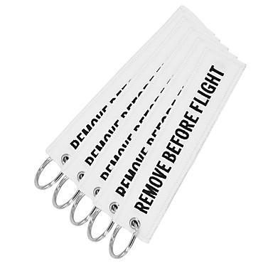 voordelige Autohangers & Ornamenten-Autoproducten Auto sleutelhanger Sleutelhangerbedankjes Cartoon Polyester microvezel Voor Universeel / motorfietsen Universeel Schattig