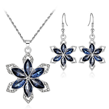 84dc23518a2f6 Snowflake, Jewelry Sets, Search LightInTheBox