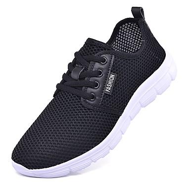 Bout Tulle 06680265 Rose Chaussures Femme Noir Confort Basket Talon Eté Bas rond Blanc FHqnO075