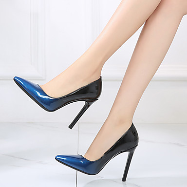 Femme Chaussures Bout Talons Escarpin 06665755 Ahommesde Printemps AFBqP18wZU