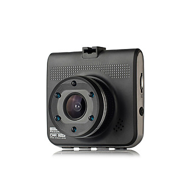 voordelige Automatisch Electronica-2.2 inch 1080p mini lcd auto dvr camera