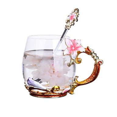 Naczynia do picia Porcelana Kube Ciepło-izolacyjne 2pcs