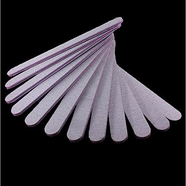 Nail Art Files & Tampoane Unelte pentru unghii Perii de unghii Rezistent la uzură nail art pedichiura si manichiura nou Purtare Zilnică