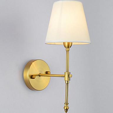Model nou / Cool Modern / Contemporan Becuri de perete Sufragerie / Dormitor Metal Lumina de perete 220-240V 40 W