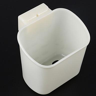 Organizarea bucătăriei Portbagaje & suporturi Plastic Depozitare / Uşor de Folosit 1 buc