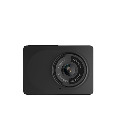 Xiaomi Power Edition 1080P HD Rejestrator samochodowy 130 stopni Szeroki kąt CMOS 2.7 in Monitor LCD TFT Dash Cam z iOS APP / Android App / Wi-Fi Rejestrator samochodowy / Czujnik przyspieszenia