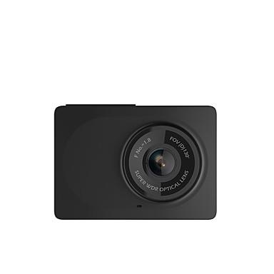 Xiaomi Power Edition 1080p HD Bil DVR 130 grader Vidvinkel CMOS 2.7 inch TFT LCD Skærm Dash Cam med IOS APP / Android APP / WIFI Biloptager / G-Sensor / WDR / Emergency Lock / Indbygget Mikrofon