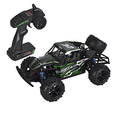 povoljno Radio kontrole Automobili-RC Car 9303 2.4G Buggy (terenski) / Trkaći automobil / Drift Car Četka Electric 40 km/h Daljinsko upravljanje / Može se puniti / Električni
