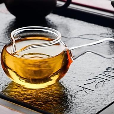 sticlă Rezistentă la căldură 1 buc Cești