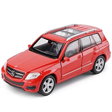 Igračke auti Terenac Automobil New Design Slitina metala Dječji Tinejdžer Sve Dječaci Djevojčice Igračke za kućne ljubimce Poklon 1 pcs