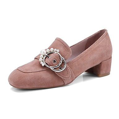 Amande 06830971 Noir Printemps Chaussures Confort Vin Daim Chaussures Talons à Bottier Talon été Femme 6T7OnTq