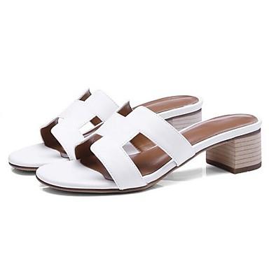 Argent Femme Sandales Eté 06835433 Nappa Chaussures Noir Blanc Bottier Confort Cuir Talon rwTrqv