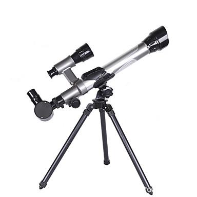 billige Monokulære kikkerter, kikkerter og teleskoper-C2130 20-40 X 14 mm Teleskoper Porro Andet Bærbar Hurtig Frigivelse Multisport Plast & Metal