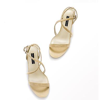 Eté Bleu Basique 06818531 Escarpin mouton Confort Noir Bottier Peau Chaussures Sandales Amande Talon Femme de w4AIWq