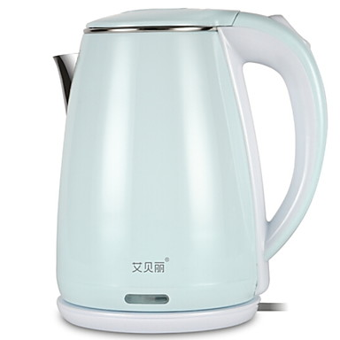 Električni Kettles Prijenosno Nehrđajući čelik Voda pećnice 220-240 V 1500 W Kuhinjski aparati