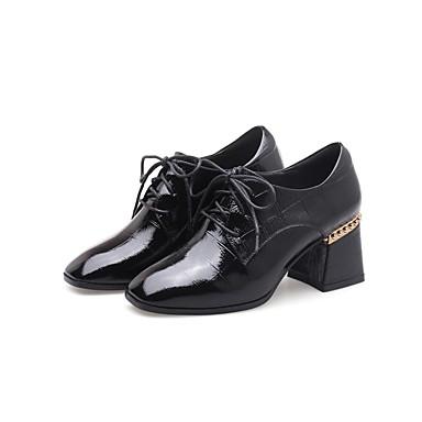 Talons 06800073 Noir été Confort Bottier Femme Printemps Talon Chaussures à Chaussures Marron Nappa Cuir nq88wOxg4B
