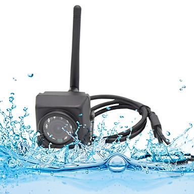 hqcam 720p vodootporni ip66 hd mini wifi kamera kamera detekcija pokreta noćna vizija SD kartica podrška android iphone p2p 1mp