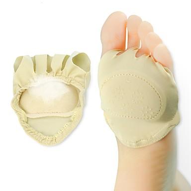 abordables Accessoires pour Chaussures-1 paire Femme Couvre-chaussures Standard Couleur Pleine Soulage le Stress Style Simple Coton EU36-EU42